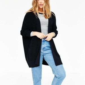 Urban Outfitters BDG Parker Cardigan - Black